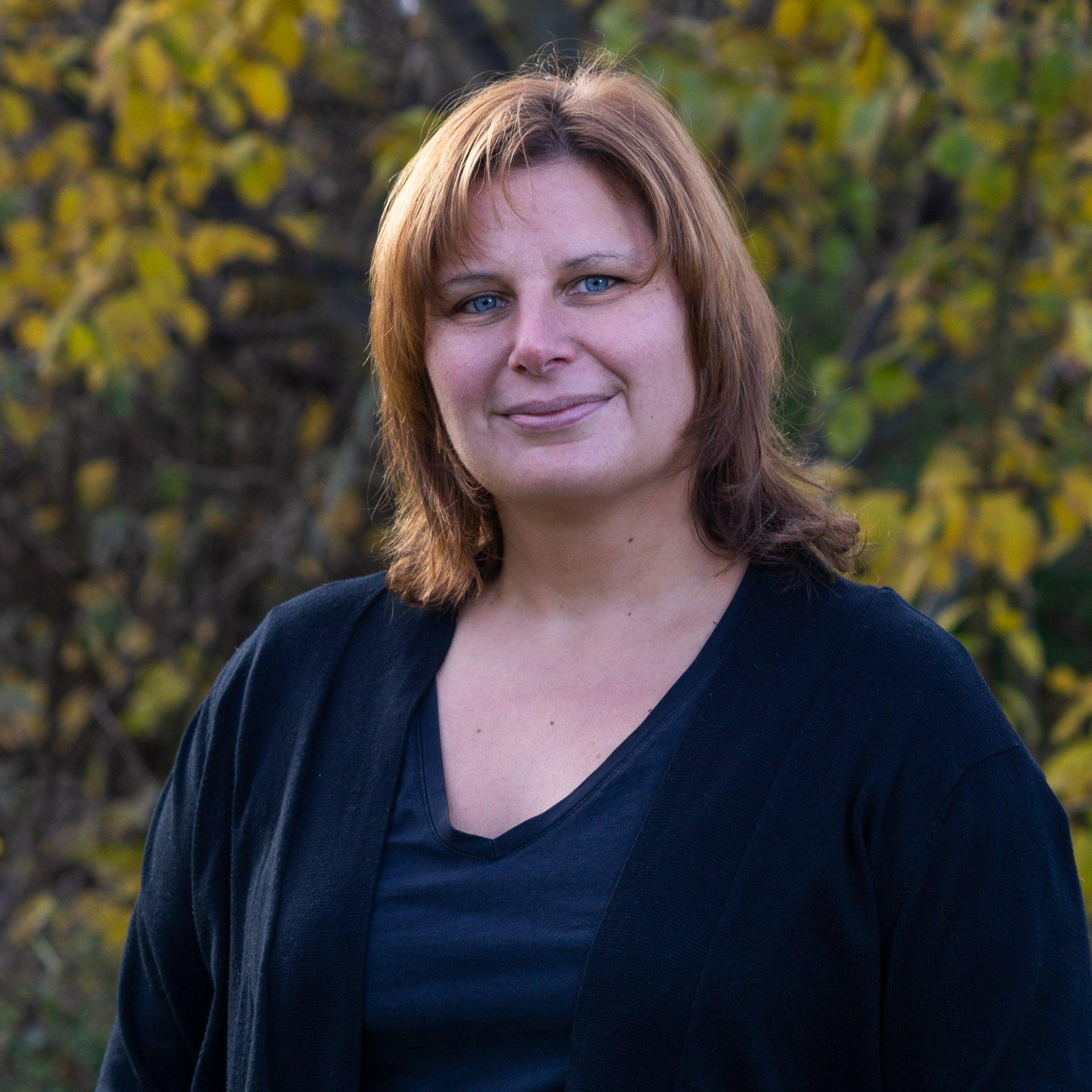 Silvia Wiesneth Kandidatin für Bambergs Mitte
