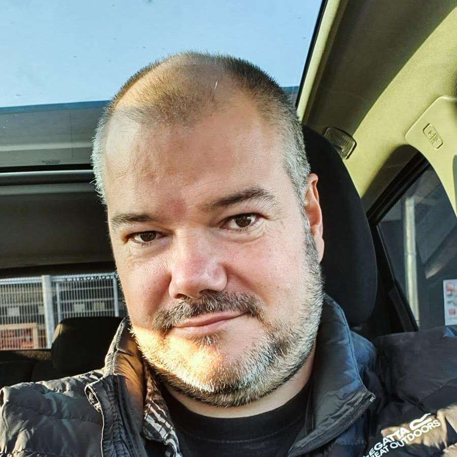 Christian Rindchen Kandidat für Bambergs Mitte