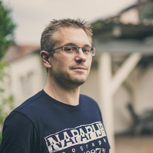 Christian Müller für Bambergs Mitte