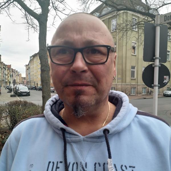 Stephan Engelhaupt für Bambergs Mitte