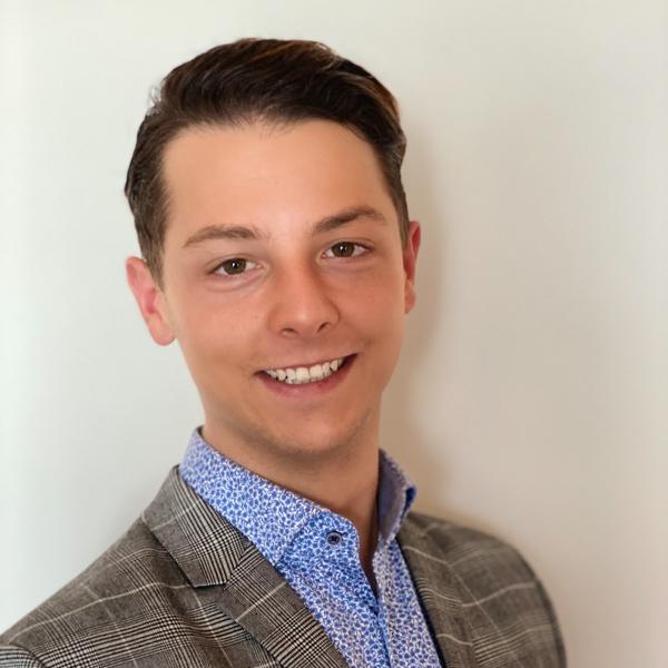 Michael Bradl Kandidat für Bambergs Mitte