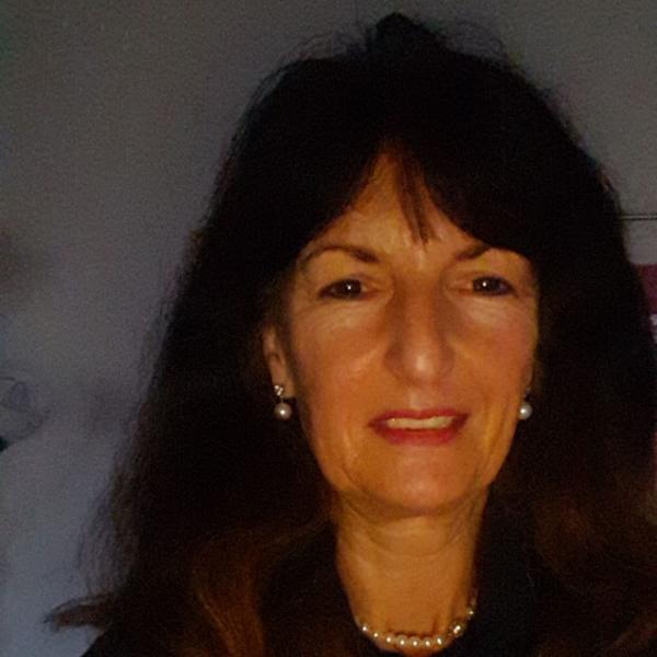 Sibylle Erhardt Kandidatin für Bambergs Mitte