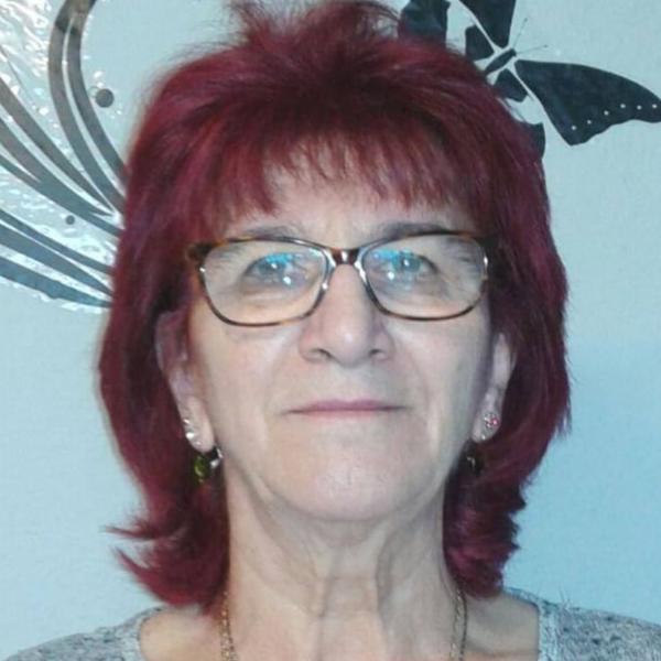 Karin Meisel Kandidatin für Bambergs Mitte