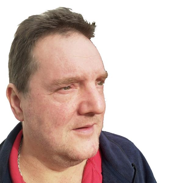 Bernd Bottenberg Kandidat für Bambergs Mitte