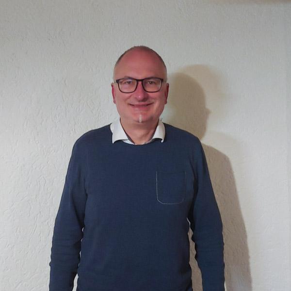 Jens Schröter Kandidat für Bambergs Mitte