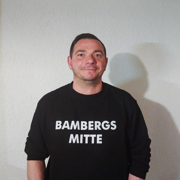 Schmitt Andres Kandidat für Bambergs Mitte