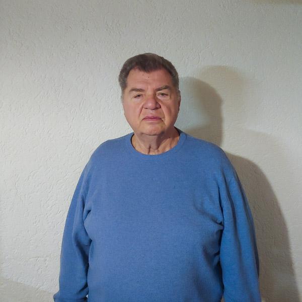 Werner Rockrohr Kandidat für Bambergs Mitte