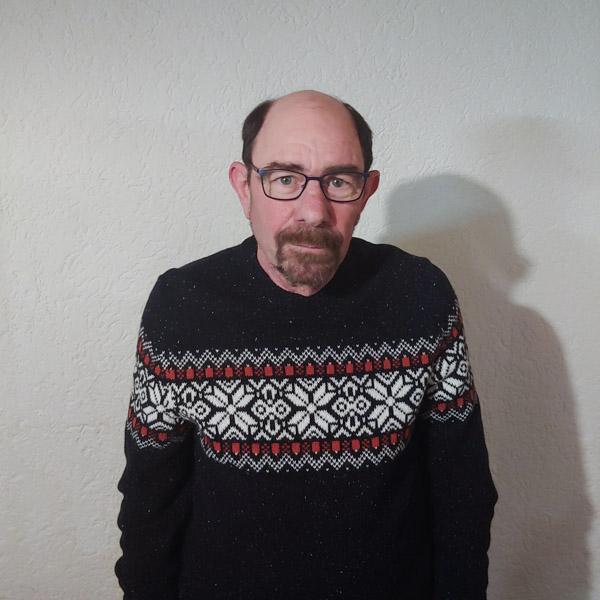 Friedrich Helldörfer Kandidat für Bambergs Mitte