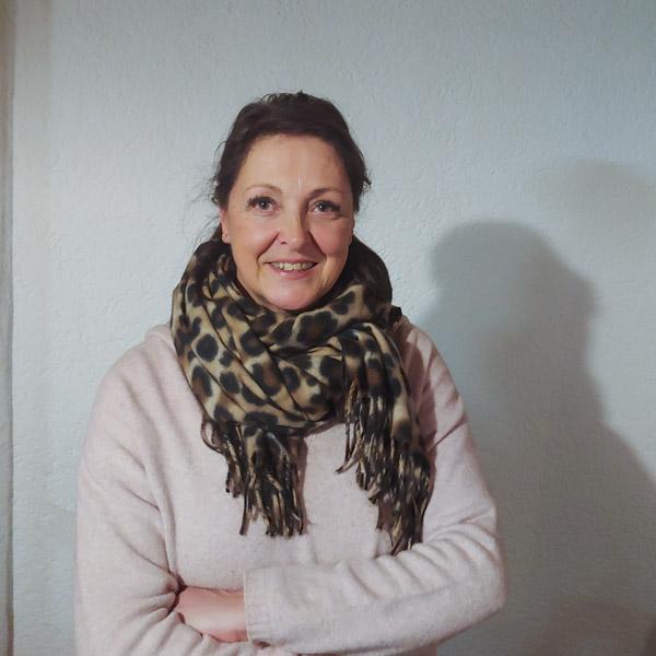 Renate Trunk Kandidatin für Bambergs Mitte