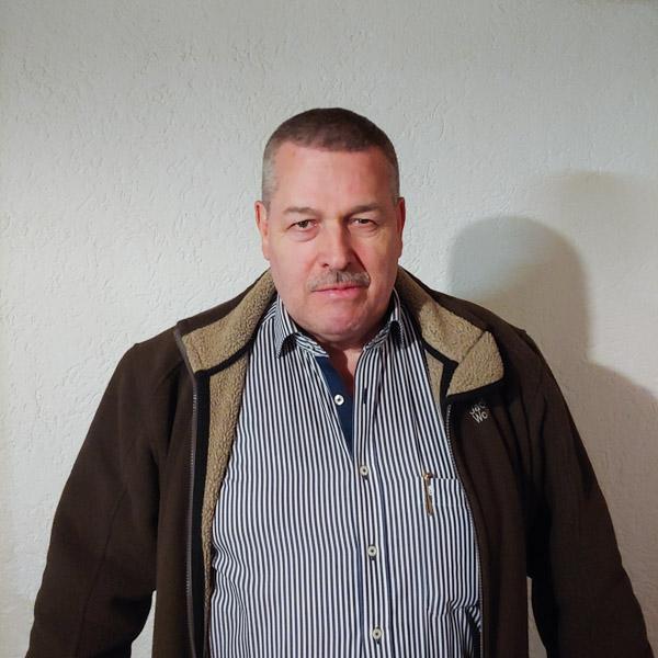 Herbert Meyer Kandidat für Bambergs Mitte