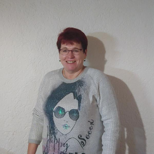 Dorothea Winkler Kandidatin für Bambergs Mitte